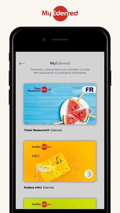 download MyEdenred apps 6