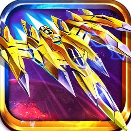 飞机游戏战机风暴 - 飞行射击游戏