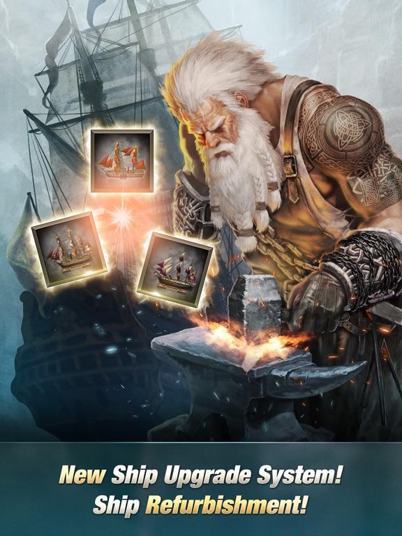 Скачать Oceans&Empires: Uncharted Wars