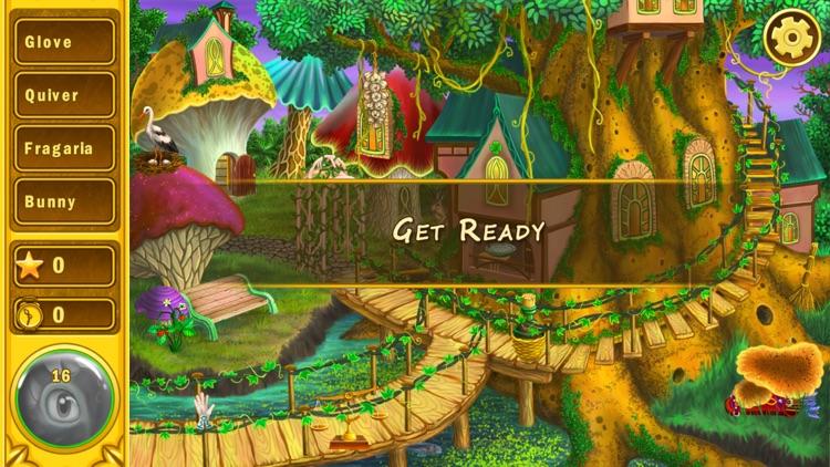 Mystery of Haunted Jungle screenshot-5