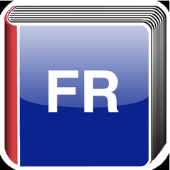 Grand Tour French Dictionary