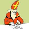 Sint's Rijmwoordenboek | Schrijf pakjesavond gedichten net zoals Sinterklaas en Piet