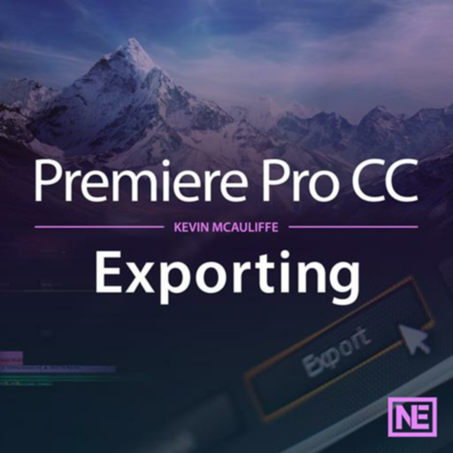 How to Export in Premiere Pro