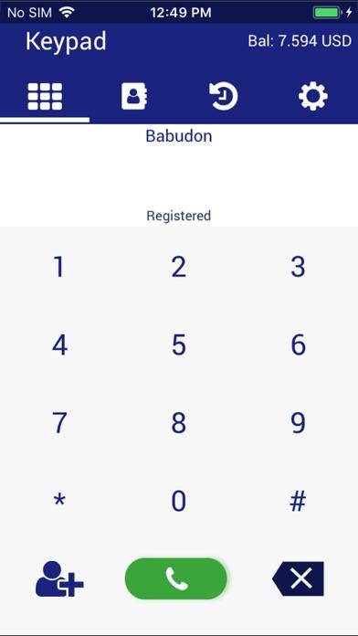 JetByte Dialer by EzzyRaj Technologies (iOS, United States