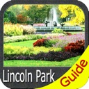 Lincoln Park (Chicago) – GPS Map Navigator
