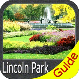 Lincoln Park (Chicago) - GPS Map Navigator