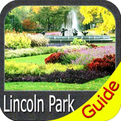 Lincoln Park (Chicago) - GPS Map Navigator