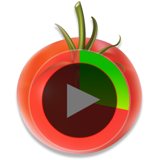 TomatoTasks - Menubar Timed-Task To-Do List