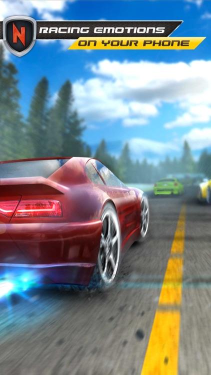 Real Speed: Extreme Car Racing screenshot-0