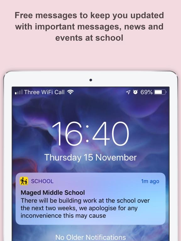 School. screenshot #6