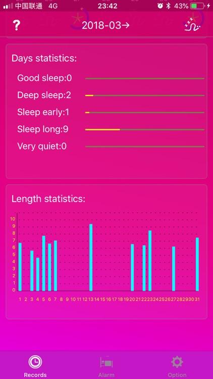 SleepyHead for watch pro screenshot-7