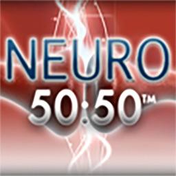 NEURO 50:50