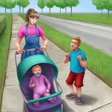 Activities of Nanny - Best Babysitter Game