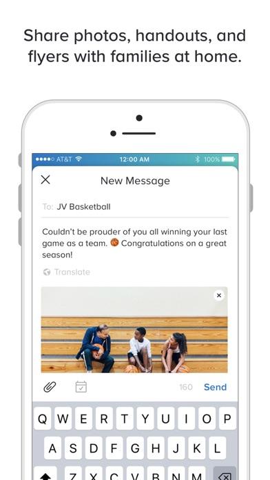 Remind: School Communication app image