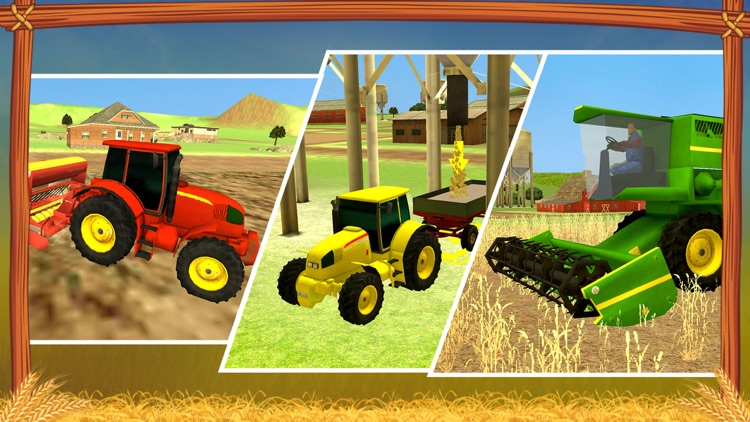 American Farmer : Best Farming & Harvesting Sim