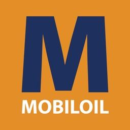 Mobiloil CU Mobile App
