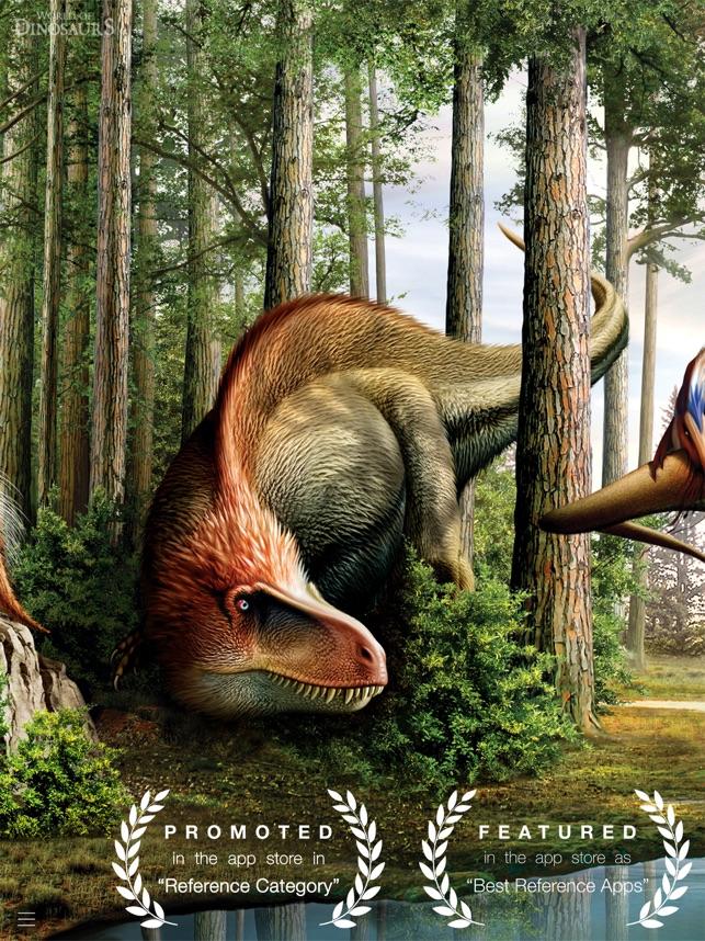 World of Dinosaurs Screenshot