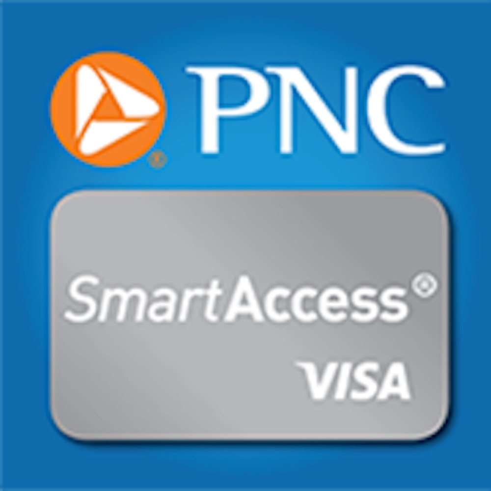 pnc smartaccess® card - app - mobile apps - tufnc