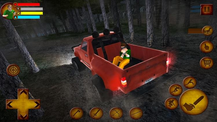 Ark Survival escape Dino Hunt screenshot-3