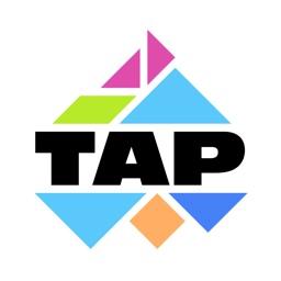 Tap Tangram