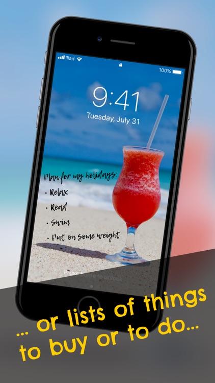 SimpleScreen screenshot-3
