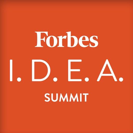 Forbes I.D.E.A. icon