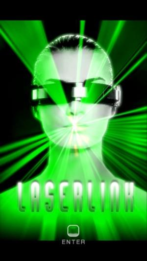 LaserLink Screenshot