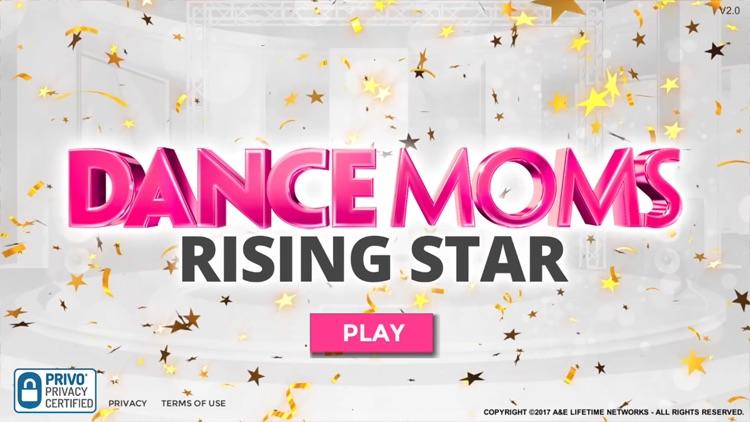 Dance Moms™ Rising Star screenshot-0