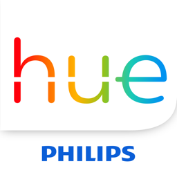 Ícone do app Philips Hue