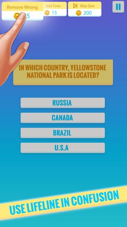 Quiz Duel - 2 player GK Battle screenshot-4