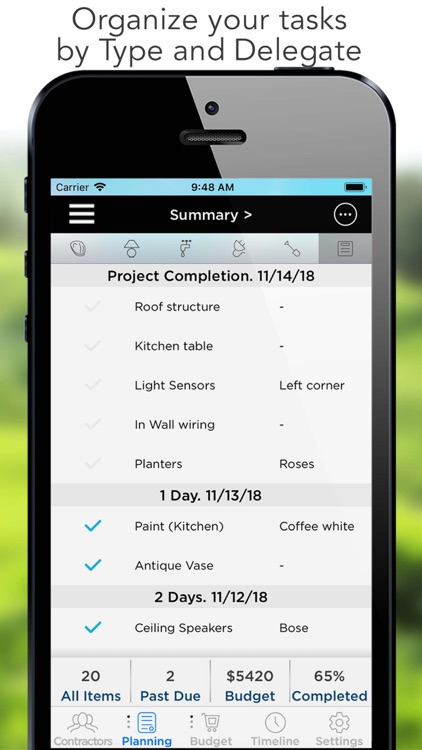 Pro Project Planner screenshot-5