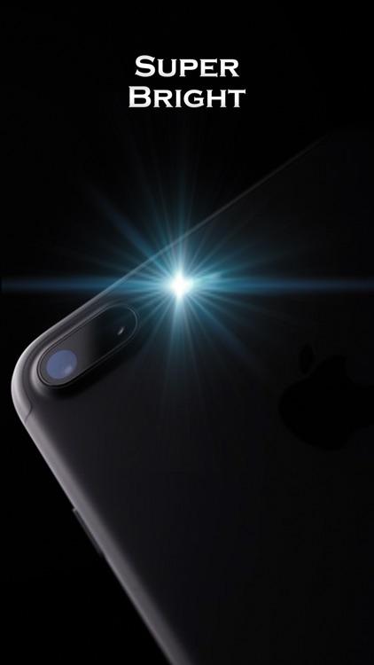 Flashlight | Night Light screenshot-0