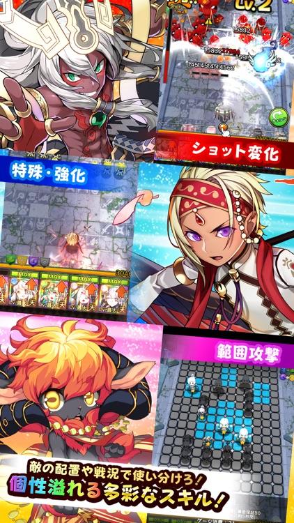 フルボッコヒーローズ screenshot-3