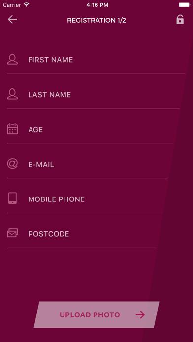 UKModels screenshot two