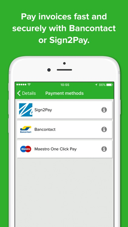 POM - mobile payments screenshot-3