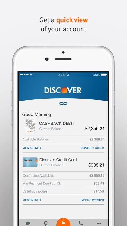 Discover Mobile screenshot-4