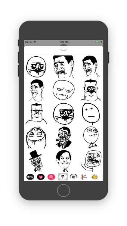 Memes - Sticker Pack