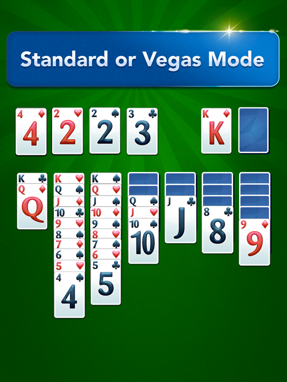 Solitaire by Big Fish screenshot 6