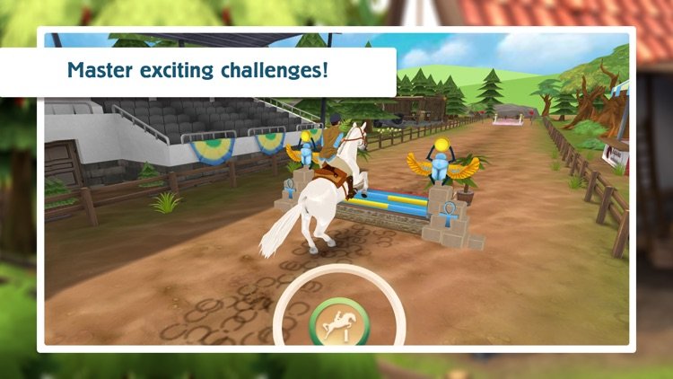 Horse Hotel - care for horses screenshot-3