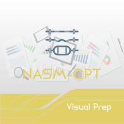 NASM CPT Visual Prep