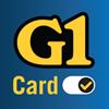Golden 1 Credit Union - Golden 1 Card Controls artwork