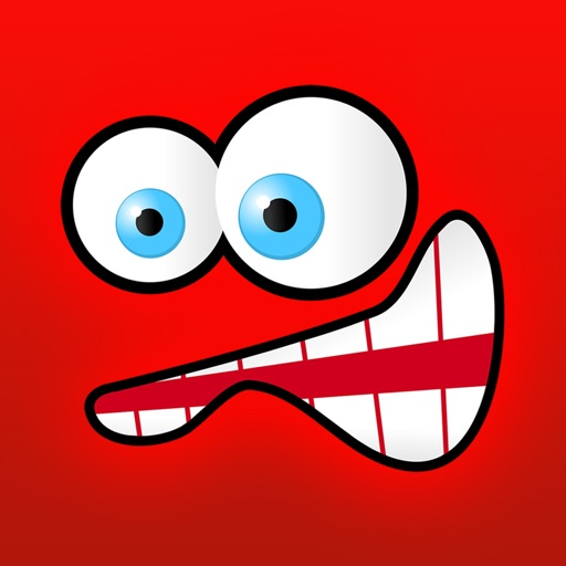 Joke Insults - Funny Comebacks, Mean Wisecracks & Rude Humor Icon