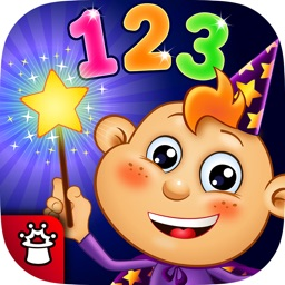 Kids & Toddlers Learning Games