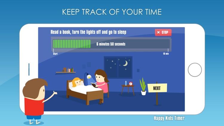 Happy Kids Timer – Chores screenshot-3