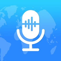iTranslator - voice translate