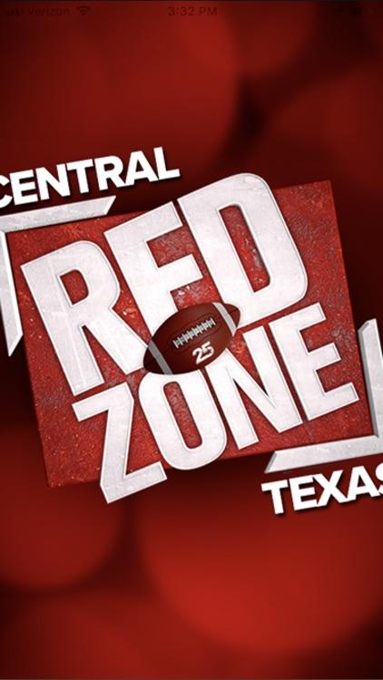 KXXV - Central Texas Red Zone by KXXV