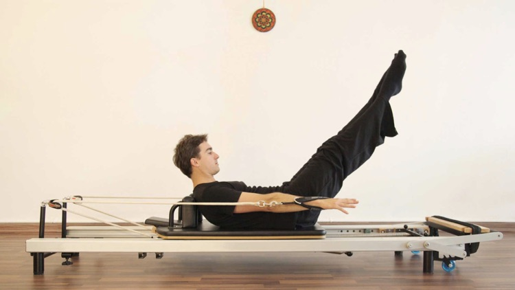 Pilates Reformer Fat Burning screenshot-4
