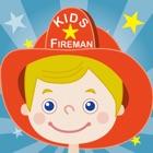 Kids Fireman icon