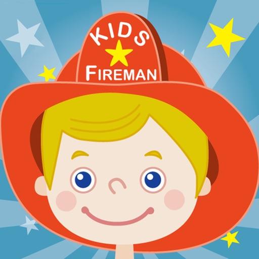 Kids Fireman