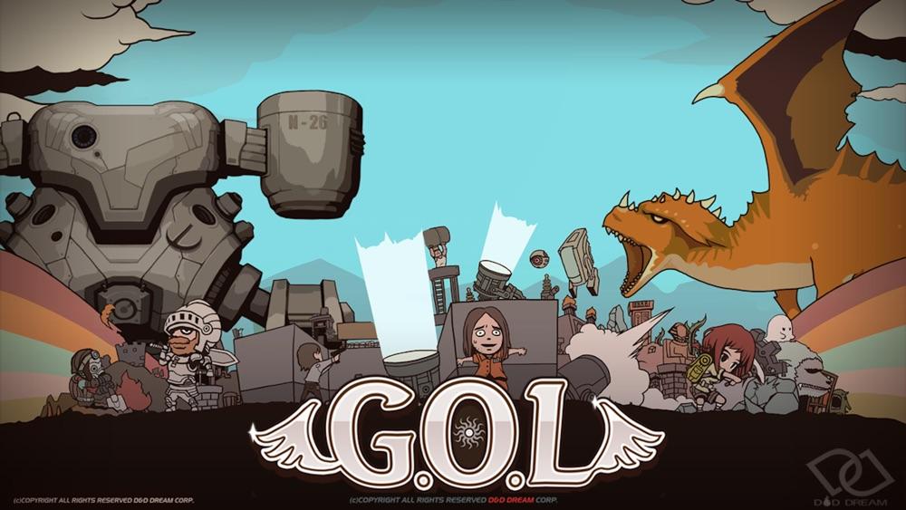 GOL:Legend Cheat Codes